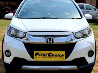 2017 Honda BR-V i-DTEC S MT