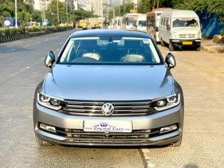 2018 Volkswagen Passat 2.0 TDI AT Highline
