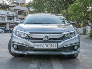 2019 Honda Civic VX