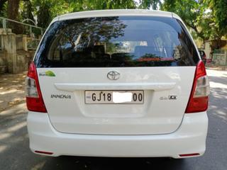 2016 Toyota Innova 2.5 G (Diesel) 8 Seater