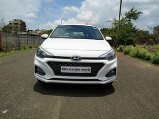 2019 Hyundai i20 Petrol Spotz