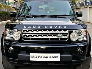 Land Rover Discovery 4 TDV6 Auto Diesel