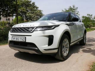 2020 Land Rover Range Rover Evoque 2.0 ఎస్ డీజిల్