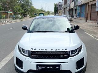 Land Rover Range Rover Evoque Petrol HSE Dynamic