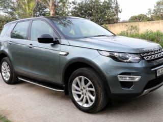 2017 Land Rover ಡಿಸ್ಕಾವರಿ ಹೆಚ್ಎಸ್ಇ 3.0 TD6
