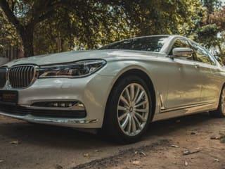 2018 BMW 7 Series 730Ld DPE Signature
