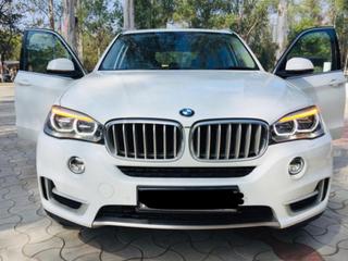 2017 BMW X5 xDrive 30d