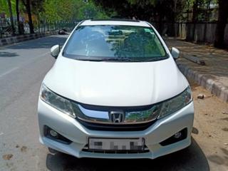 2016 ಹೋಂಡಾ ನಗರ ಐ VTEC ವಿಎಕ್ಸ್ Option