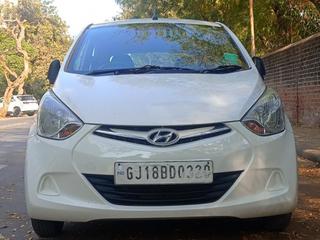 2014 Hyundai EON D Lite Optional