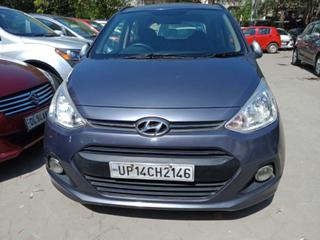 2014 Hyundai Grand i10 Sportz