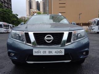 2013 Nissan Terrano XV 110 PS