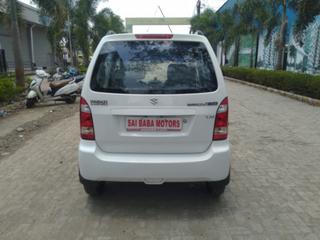2008 Maruti Wagon R LXI LPG BSIV