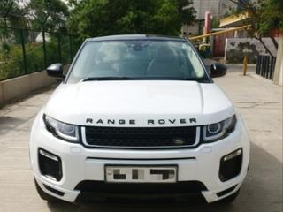 Land Rover Range Rover Evoque 2.0 TD4 SE Dynamic