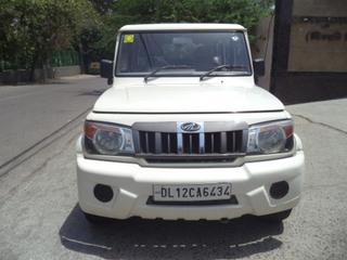 2014 Mahindra Bolero Power Plus SLE