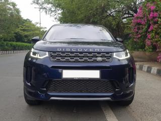 2020 Land Rover ഡിസ്ക്കവറി Sport R-Dynamic എസ്ഇ ഡീസൽ