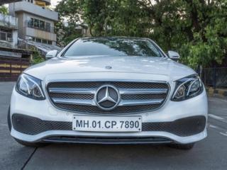 Mercedes-Benz E-Class E 200 CGI