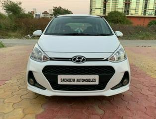 2019 Hyundai Grand i10 1.2 Kappa Sportz BSIV
