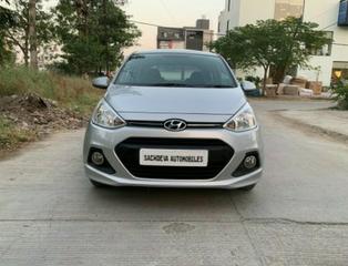 Hyundai Grand i10 Magna AT