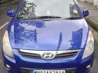 2011 Hyundai i20 1.2 Magna
