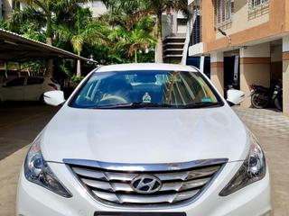 2013 Hyundai Sonata 2.4 GDi MT