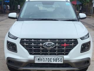 2019 Hyundai Venue SX Opt Diesel BSIV