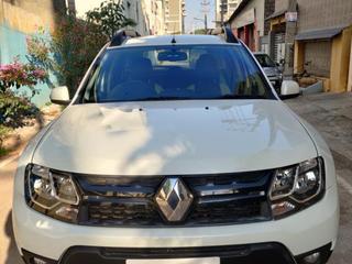 Renault Duster Petrol RXS