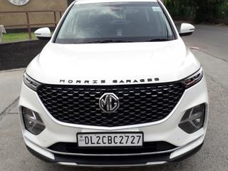 MG Hector Plus Sharp Diesel MT