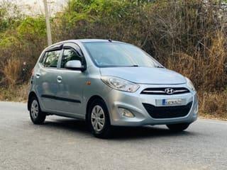 Hyundai i10 Magna LPG