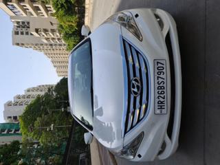 2012 Hyundai Sonata 2.4 VTVT