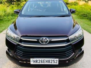 2020 Toyota Innova Crysta 2.7 GX 7 STR