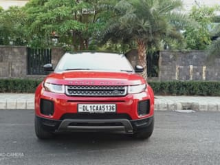 Land Rover Range Rover Evoque Petrol SE