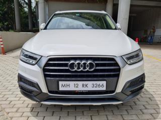Audi Q3 30 TDI Premium FWD