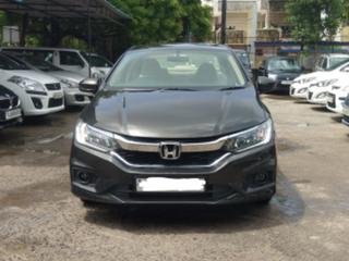 2019 Honda City i-DTEC V