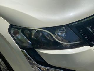 2018 Mahindra XUV500 AT W10 AWD