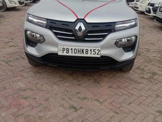 2020 Renault KWID 1.0 RXL