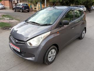 2015 Hyundai EON 1.0 Era Plus