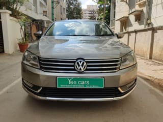 Volkswagen Passat Diesel Comfortline 2.0 TDI
