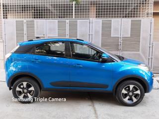 2020 Tata Nexon XZ Plus Diesel