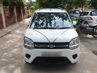 2020 Maruti Wagon R CNG LXI BSIV