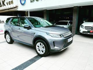 2021 Land Rover ഡിസ്ക്കവറി Sport എസ് ഡീസൽ
