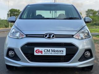 2020 Hyundai Verna SX Opt Diesel
