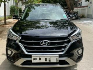 2019 Hyundai Creta 1.6 SX Automatic
