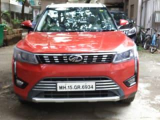 Mahindra XUV300 W8 Option Diesel BSIV