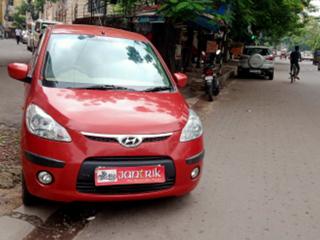 Hyundai Grand i10 Sportz 1.2