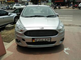 Ford Figo Aspire 1.5 TDCi Titanium