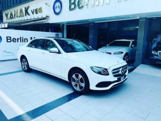 Mercedes-Benz E-Class Expression E 220d
