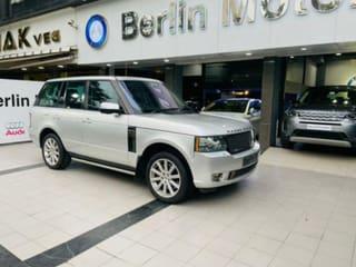 Land Rover Range Rover TDV8 (Diesel)
