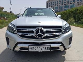 Mercedes-Benz GLS 350d Grand Edition