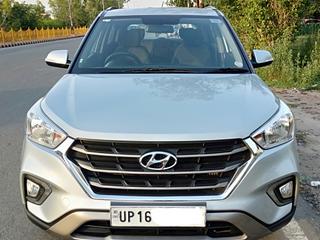 Hyundai Creta 1.6 E Plus Diesel