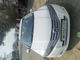 Honda City 1.5 V MT Exclusive